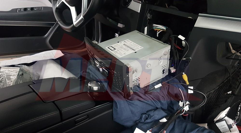 CarPlay TÜRKİYE - Mercedes W212 Carplay